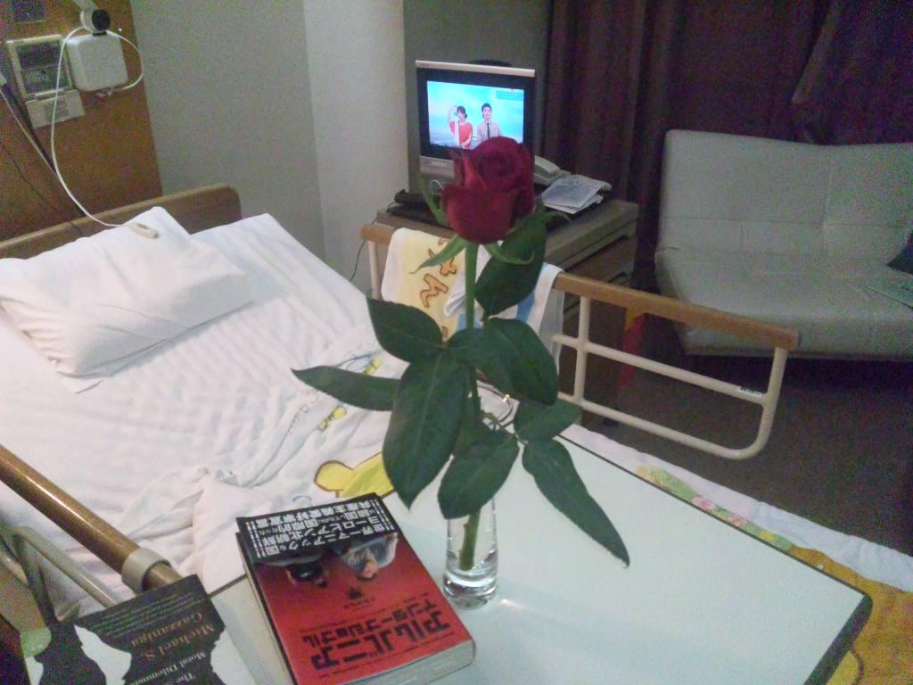 病院(看護)の日