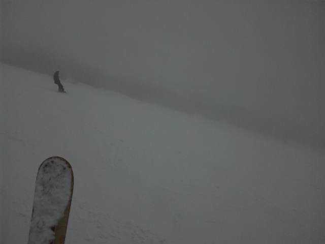 やっぱりスキーは素敵だぜ!
